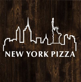 доставка еды, New York Pizza